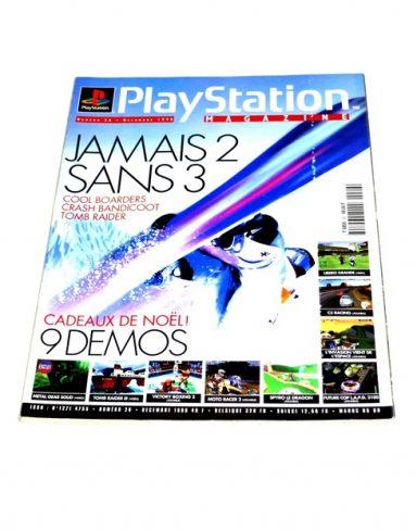 Playstation magazine N°26