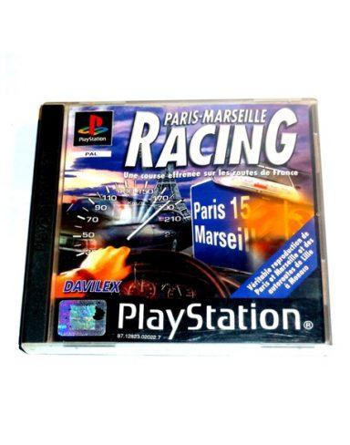 Paris Marseille Racing