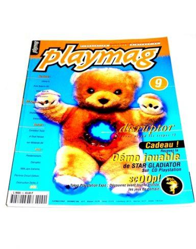 Playmag N°09