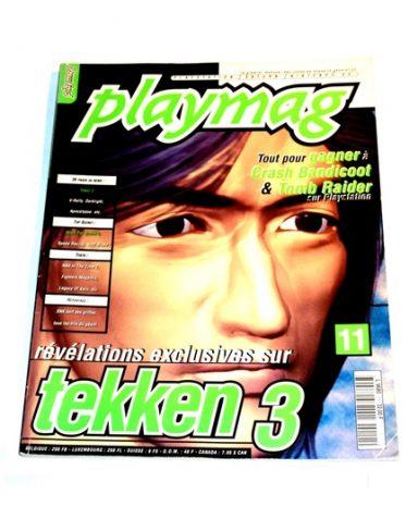 Playmag N°11