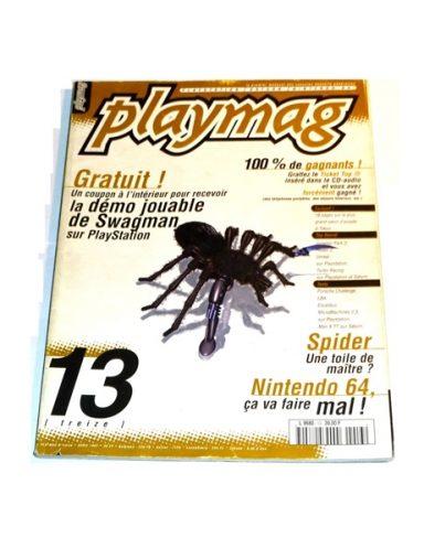 Playmag N°13