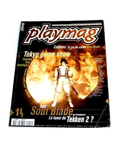 Playmag N°14
