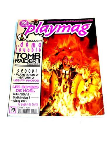 Playmag N°20