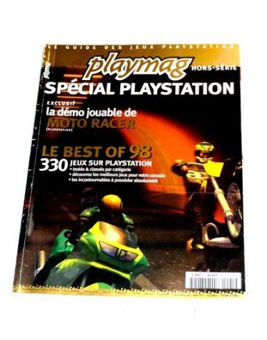 Playmag Hors serie N°01