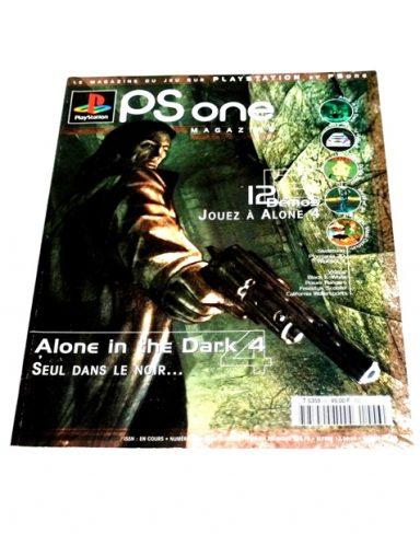 Psone magazine N°06