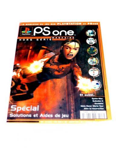 Psone magazine Hors serie N°02