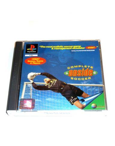 Onside Complete Soccer
