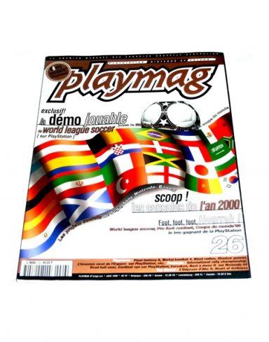 Playmag N°26