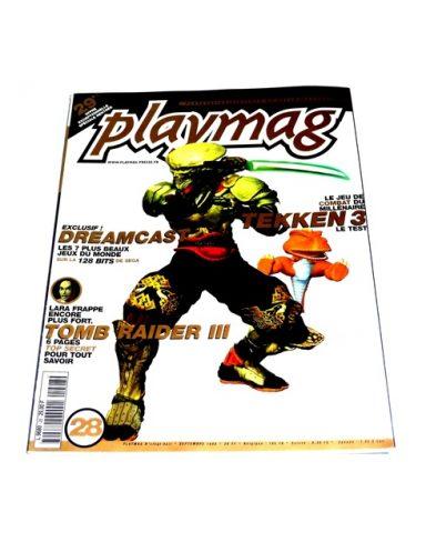 Playmag N°28