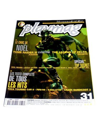 Playmag N°31