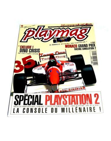 Playmag N°35