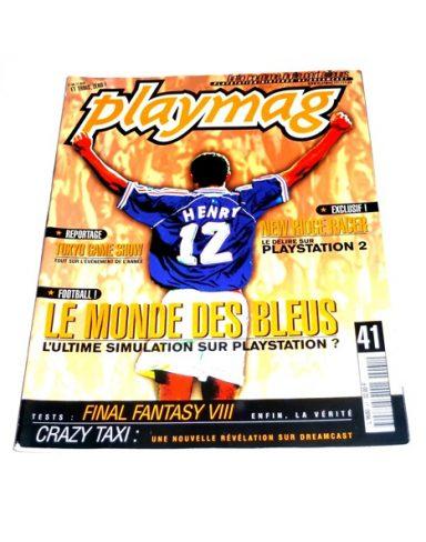 Playmag N°41