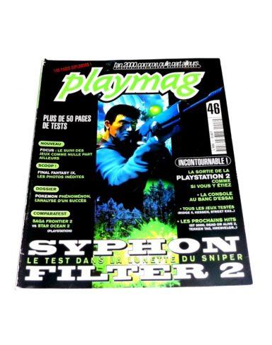 Playmag N°46