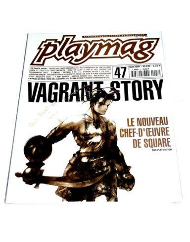 Playmag N°47