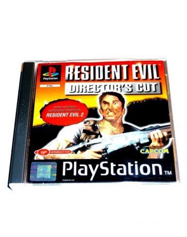 Resident Evil : Director's Cut