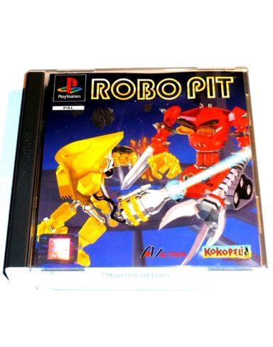 Robo Pit