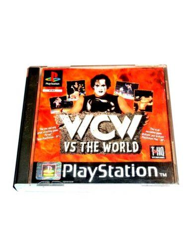 WCW vs the World