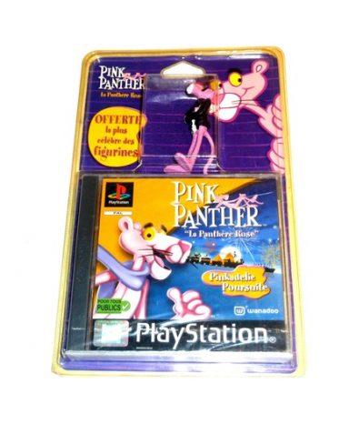 Pink Panther – Pinkadelic Pursuit