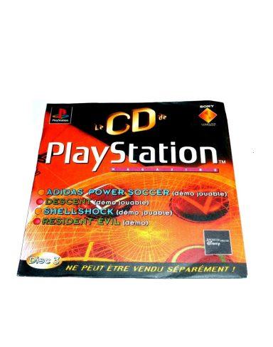 Demo Disc 03 FR