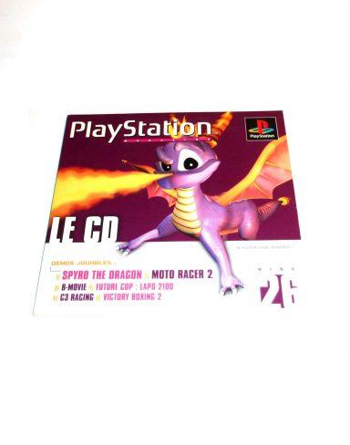 Demo Disc 26 FR
