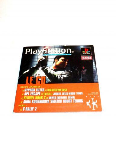 Demo Disc 33 FR