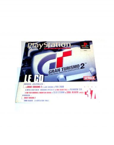 Demo Disc 37 FR