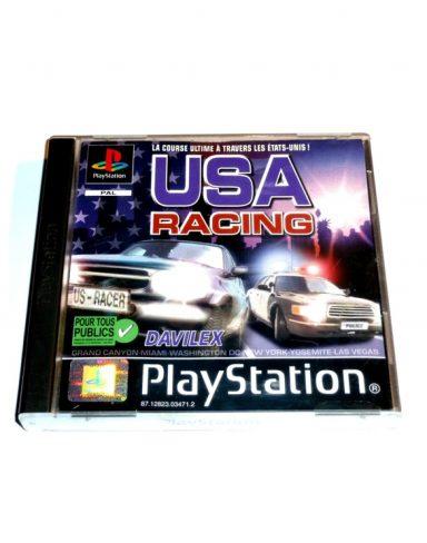USA Racing
