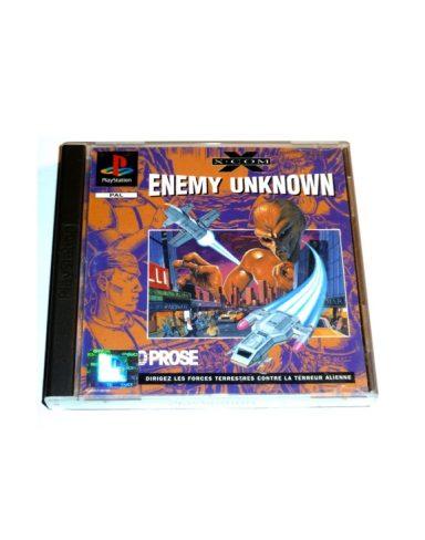 X-com enemy unknow