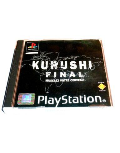 KURUSHI FINAL