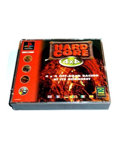 Hardcore 4×4