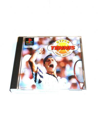 Hyper tennis
