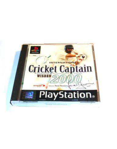 International Cricket Captain 2000
