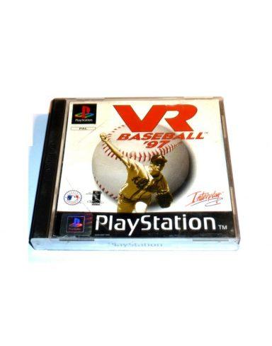 Vr baseball '97