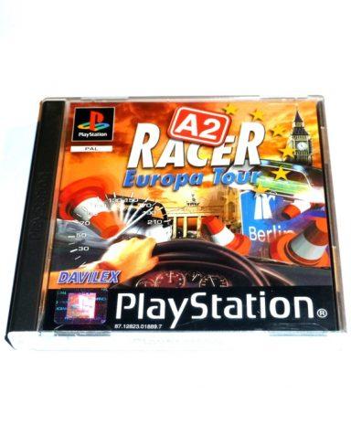 A2 Racer Europa Tour