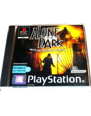 Alone in the Dark – The New Nightmare