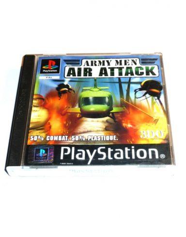 Army Men – Air Attack
