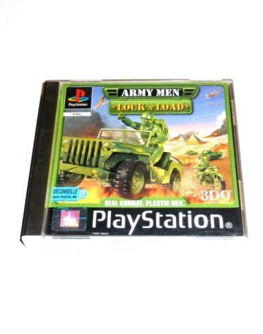 Army Men – Lock'n'Load