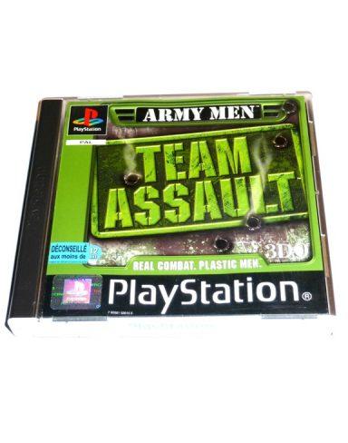 Army Men – Team Assault