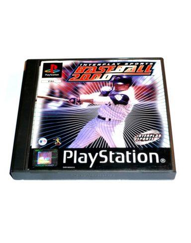 Baseball 2000