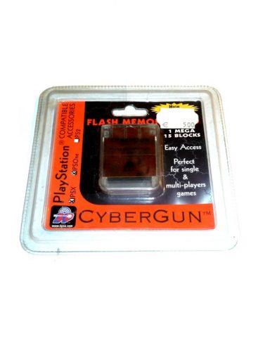 Cybergun – Clear white