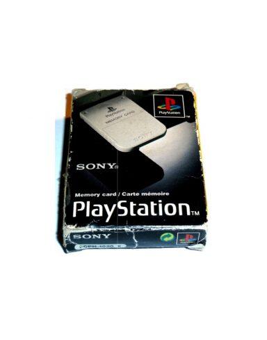 Sony – Carte memoire Standard