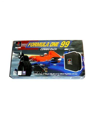 Combo Pack – Formula one 99