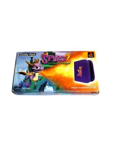 Combo Pack – Spyro 2 Gateway to glimmer