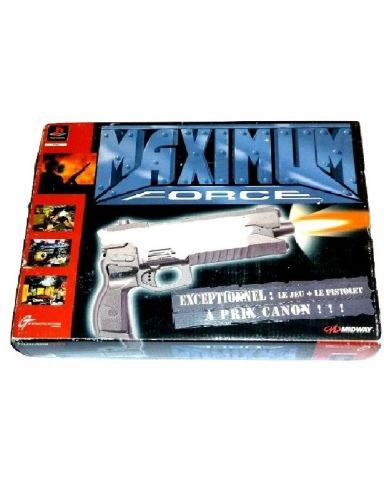 Gun Pack – Maximum force