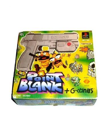 Gun Pack – Point blank