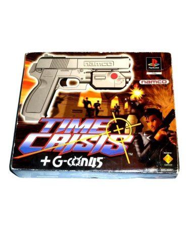 Gun Pack – Time crisis