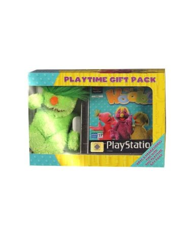 The hoobs playtime gift pack