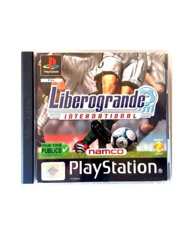 LiberoGrande International