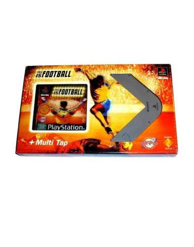 This is football Multitap pack
