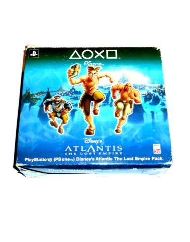 Pack Disney – Atlantide L'Empire Perdu